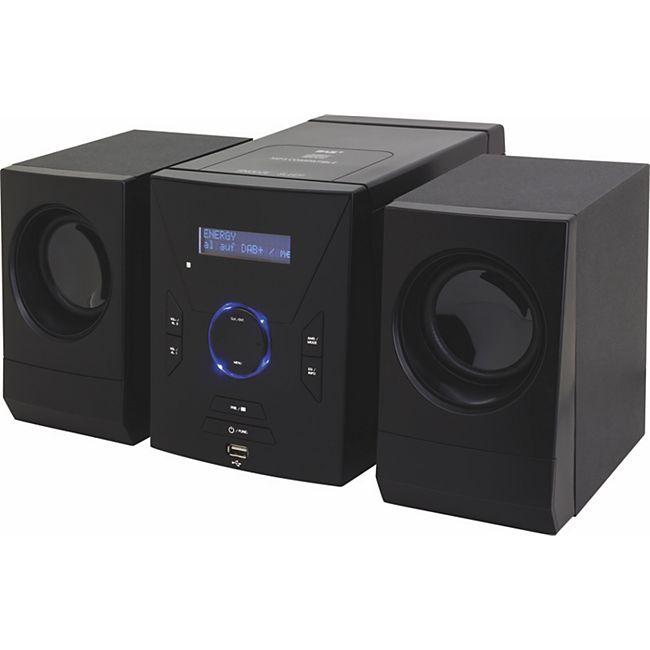 Soundmaster MCD400 Design Stereo Anlage mit CD,DAB+ /UKW PLL Radio - Bild 1