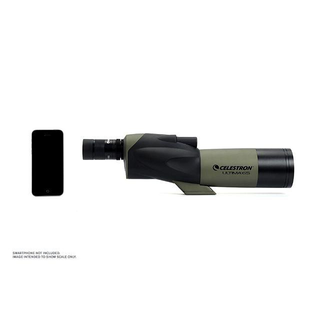 Celestron Spektiv Ultima 65 mm Zoom geradsichtig - Bild 1
