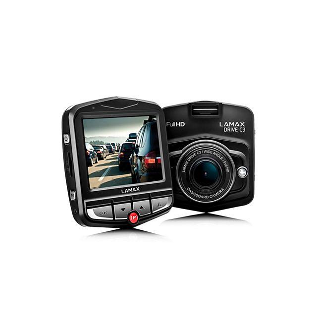 Lamax Car Camera DRIVE C3 - Bild 1