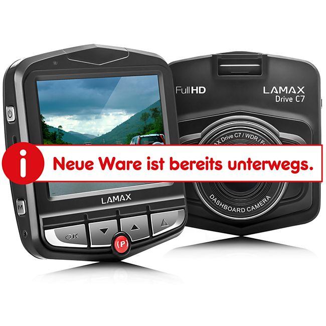 Lamax Car Camera DRIVE C7 - Bild 1