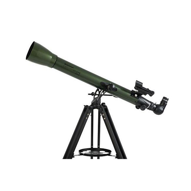 Celestron Teleskop ExploraScope 60AZ Refractor - Bild 1