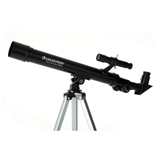 Celestron Teleskop PowerSeeker 40 AZ - Bild 1