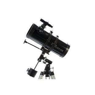Celestron Teleskop PowerSeeker 114 EQ MD inkl. SmartPhone Adapter - Bild 1