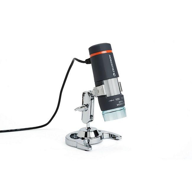 Celestron HDM II – Digitales Deluxe Handmikroskop - Bild 1