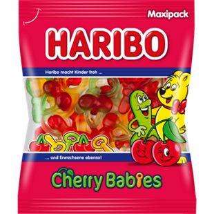Haribo Cherry Babies 300 g - Bild 1