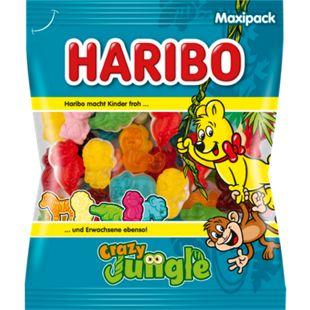 Haribo Crazy Jungle 300 g - Bild 1