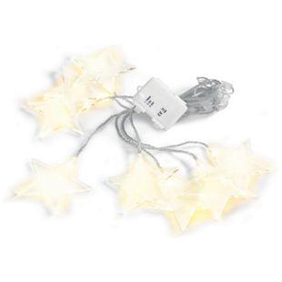 LED Lichtervorhang - Stern - Bild 1