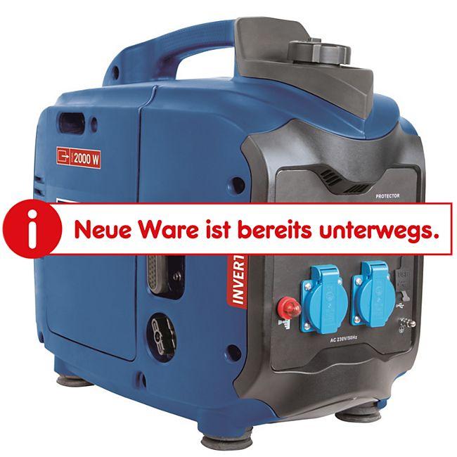 Scheppach SG2800 Inverter-Stromerzeuger - Bild 1