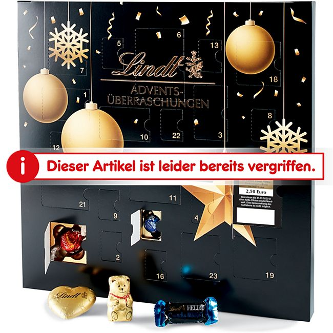 netto adventskalender kaufen