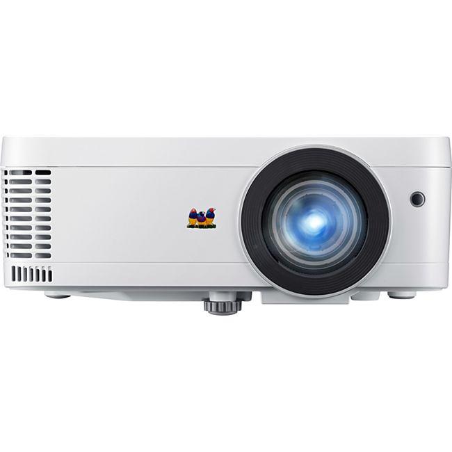 ViewSonic PX706HD Beamer - Bild 1