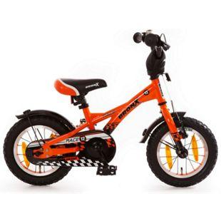 """Bachtenkirch Kinderfahrrad """"BRONX Race"""" orange, 12,5"""" - Bild 1"""