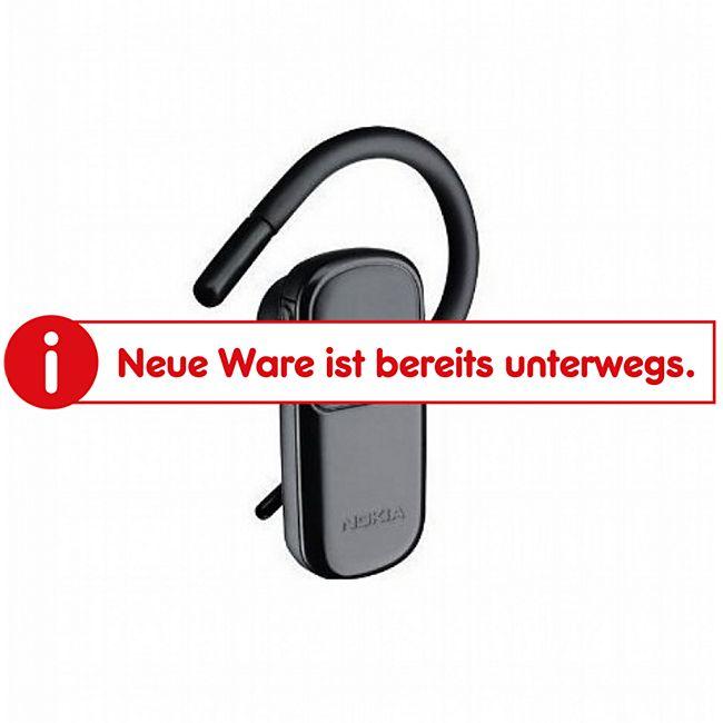 Nokia Bluetooth In-Ear Headset BH-104 mit Freisprechfunktion - Bild 1