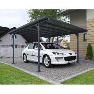 Super Carport günstig online kaufen bei Netto BJ42