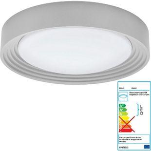 EGLO LED Deckenleuchte RL190, Deckenlampe Badleuchte, inkl. Leuchtmittel EEK A+ 11W - Bild 1
