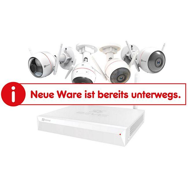 Ezviz ezWireless Überwachungskamera-Kit - Bild 1