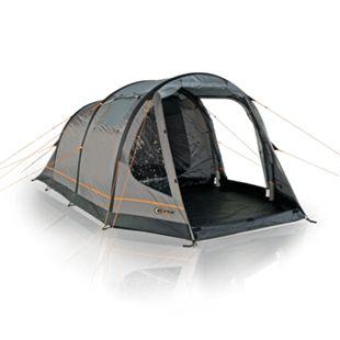 Portal Campingzelt Alfa, aufblasbares 4 Personen Tunnelzelt - Bild 1