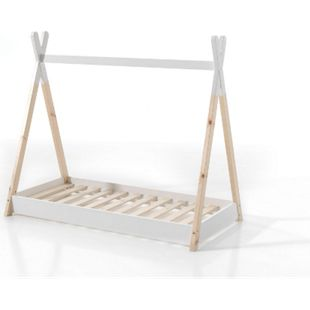 Vipack Tipi Zelt-Bett Tibe, 70 x 140 cm - Bild 1