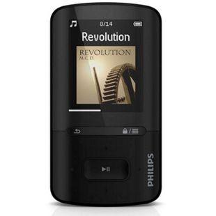 Philips GoGear Vibe MP3 - MP4-Player - Bild 1