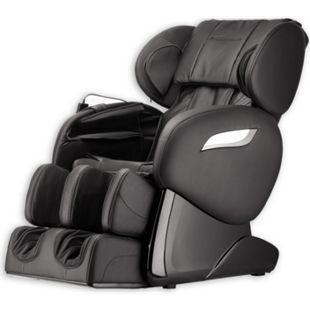 Home Deluxe Massagesessel Sueno V2, schwarz - Bild 1