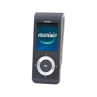 auvisio DMP-320.bt V2 MP4-Player mit Bluetooth - Bild 1