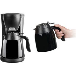Bestron ACM730TD Kaffeeautomat 10T mit 2 Thermoskannen - Bild 1