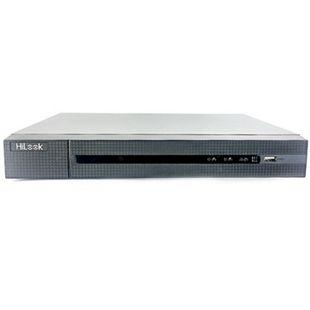HiLook NVR-108MH-C/8P  8-Kanal Netzwerk  Videorekorder mit PoE, HDMI und VGA Ausgang - Bild 1