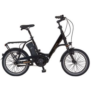 PROPHETE GENIESSER e9.0 City E-Bike 20´´