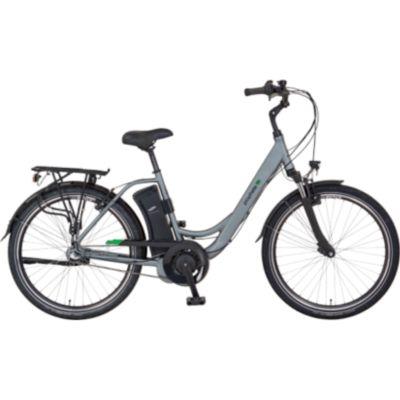 PROPHETE E-Bike Alu-City 26´´/28´´ AEG GENIESSER e9.6 Damen 26´´