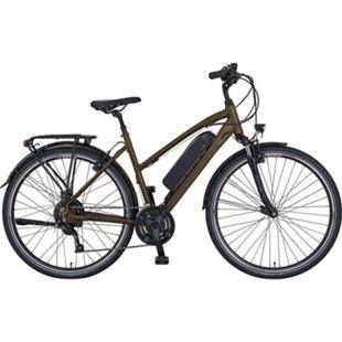 PROPHETE ENTDECKER e9.6 Trekking E-Bike 28´´ Damen