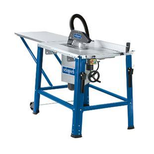 Scheppach HS120o Tischkreissäge, 400 V - Bild 1