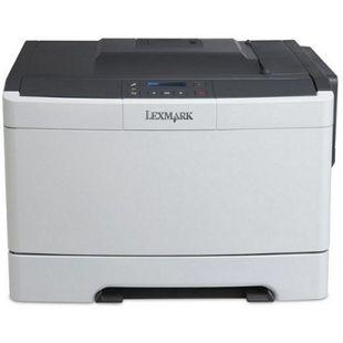Lexmark Drucker CS310dn Farbe 2400 x 600 - Bild 1