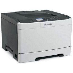 Lexmark Drucker CS410dn Farbe 1200 x 1200 - Bild 1