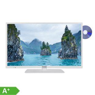 Telefunken XH32G111D-W 81 cm (32 Zoll) LED TV weiß - Bild 1