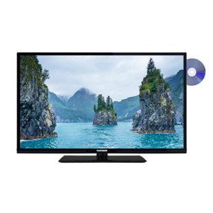 Telefunken XH32G111D 81 cm (32 Zoll) LED TV schwarz - Bild 1