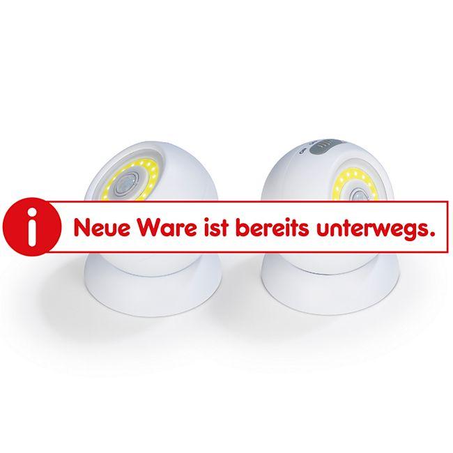 Easymaxx Led Sensorleuchte Mit Bewegungsmelder Online Kaufen Bei Netto