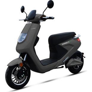 E-Scooter Luxxon 25 km/h (Mofa-Klasse) - Bild 1