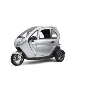 "Didi Thurau Edition E-Kabinenfahrzeug 3- Rad ""eLizzy Comfort "" – 25 km/h, frei Bordsteinkante - Bild 1"