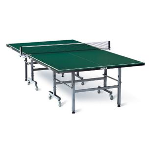JOOLA Indoor-Tischtennisplatte Transport, grün - Bild 1