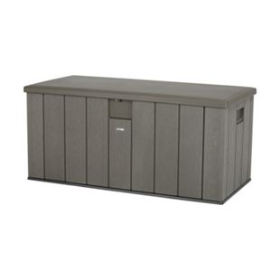 Lifetime Kissenbox Dunkelgrau, 570 Liter - Bild 1
