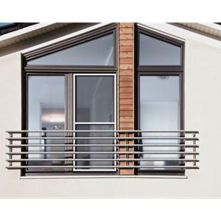 Schellenberg Premium Insektenschutz-Fenster, 120 x 240 cm - Bild 1