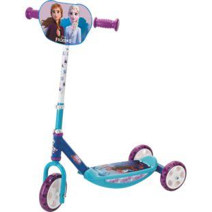 Smoby Kinderscooter - Frozen - Bild 1