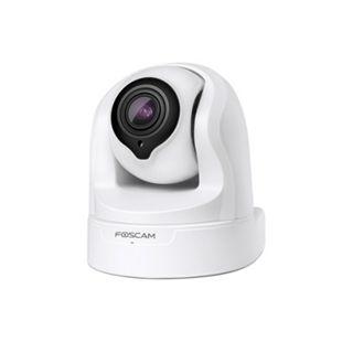 Foscam FI9926P Full HD Dual-Band WLAN IP Überwachungskamera mit 4fach optischem Zoom - Bild 1