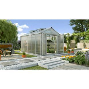 Vitavia Zeus Comfort Gewächshaus 10000 HKP10mm - Bild 1