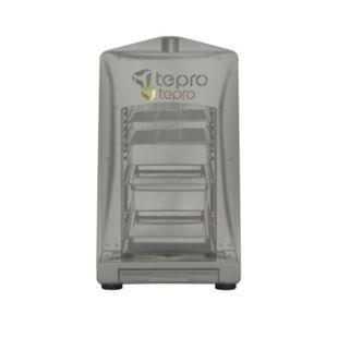 Tepro Universal Abdeckhaube für Steakgrill - Bild 1