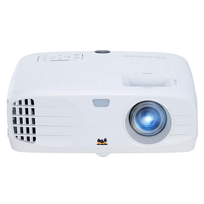 ViewSonic Netzwerkfähiger Business-Projektor PG705WU - Bild 1