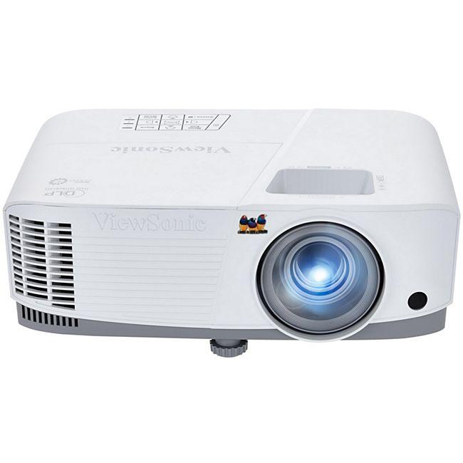 ViewSonic PG603W Business-Projektor mit integriertem Mediaplayer - Bild 1