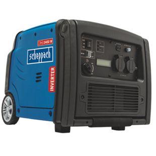 Scheppach SG3400i Inverter-Stromerzeuger - Bild 1