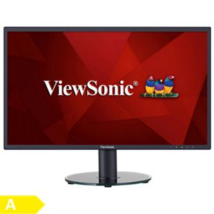 ViewSonic Farbbrillanter Office-Monitor VA2719-SH 27 Zoll Full-HD - Bild 1