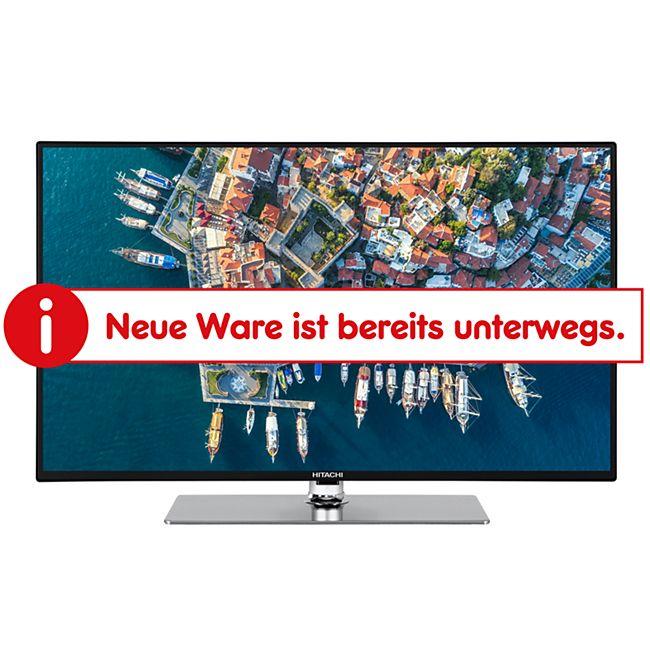 Hitachi F32L4001 SmartTV, 81 cm (32 Zoll)1920x1080 (Full HD) Schwarz - Bild 1