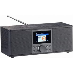 VR-Radio IRS-670 DAB+ Internetradio schwarz Stereo - Bild 1